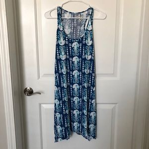 Lilly Pulitzer Melle tank dress Get in Line